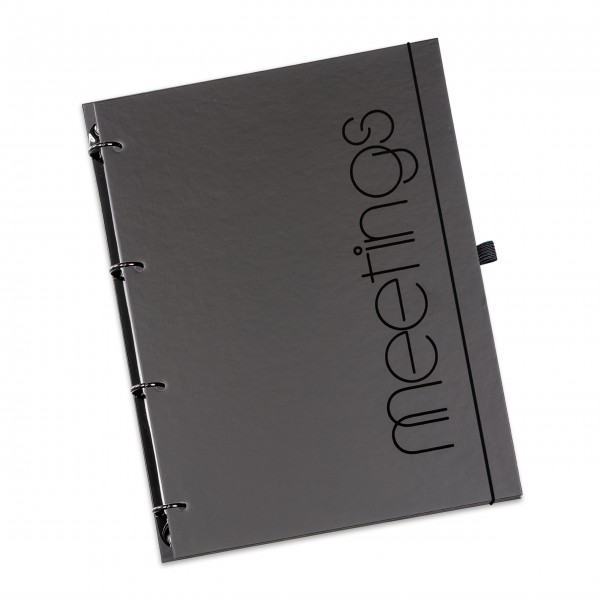 flexiNotes® MEETINGBOOK A4